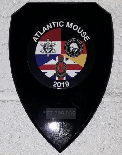 24-uurs oefening: Atlantic Mouse II – 08 t/m 10-11-2019